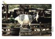 Billy Goat Big Thunder Ranch Frontierland Disneyland Carry-all Pouch