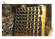 Biltmore Estate Wine Cellar -stored Wine Bottles Carry-all Pouch