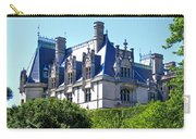 Biltmore House In Summer Carry-all Pouch