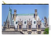 Biltmore House Roof Carry-all Pouch