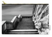 Biltmore Stairs Asheville Nc Carry-all Pouch
