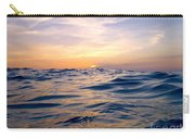 Bimini Sunset Carry-all Pouch