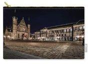 Binnenhof Carry-all Pouch