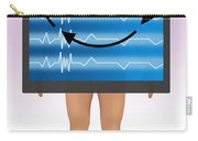 Biofeedback Therapy Carry-all Pouch