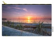 Birch Bay Sunset Carry-all Pouch