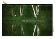 Birch Reflection Carry-all Pouch
