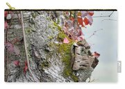 Birch Study Carry-all Pouch