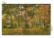 Birch Trees2 Carry-all Pouch