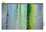 Birches Reflections II Carry-all Pouch