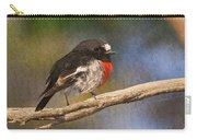 Bird 1 Carry-all Pouch
