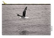 Bird Bw Carry-all Pouch