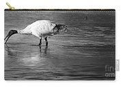 Bird Drinking Carry-all Pouch