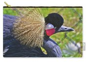 Bird Exotica  Carry-all Pouch