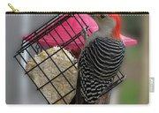 Bird Feeder Wp 06 Carry-all Pouch