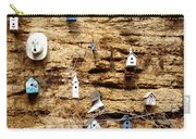 Bird Haven Carry-all Pouch