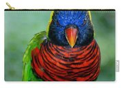 Bird In Your Face  Carry-all Pouch