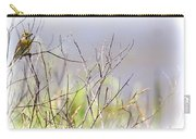 Bird - Migration - Dicksissel Carry-all Pouch