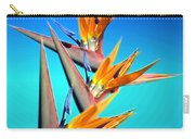 Bird Of Paradise 2013 Carry-all Pouch