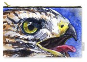 Bird Of Prey 2 Carry-all Pouch