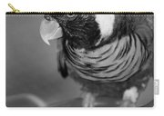 Bird On A Chain Carry-all Pouch