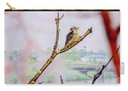 Bird On The Brunch Carry-all Pouch