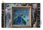 Bird Shadows - Framed Carry-all Pouch