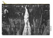 Bird Woman Waterfalls Carry-all Pouch