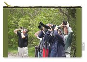 Birders Carry-all Pouch