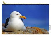 Birds 9 Carry-all Pouch