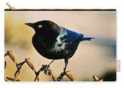 Bird's Eye Carry-all Pouch