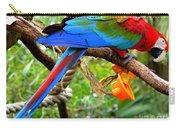 Birds Eye Carry-all Pouch