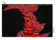 Birds Of A Feather 2 Carry-all Pouch