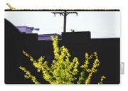 Birds On A Wire In Cooper Young Carry-all Pouch