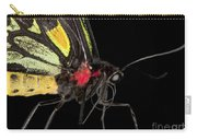 Birdwing Butterfly Carry-all Pouch