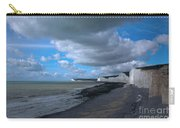 Birling Gap Beach Carry-all Pouch