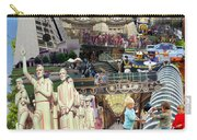Birmingham 1980s Montage Carry-all Pouch