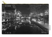 Birmingham Old Canal Bw Carry-all Pouch