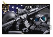 Birmingham Police Carry-all Pouch