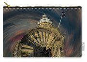 Birmingham Town Hall Uk Carry-all Pouch