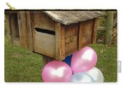 Birthday Balloons Carry-all Pouch