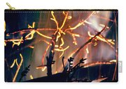 Birthed From Fire Carry-all Pouch by Rory Sagner