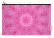 Birthing Mandala 20 Carry-all Pouch