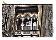 Bishop's Street - Barcelona Carry-all Pouch by Juergen Weiss