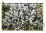 Bismarck Palm  Bismarckia Nobilis Carry-all Pouch
