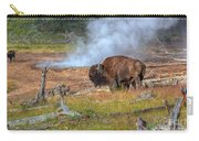 Bison Mud Carry-all Pouch