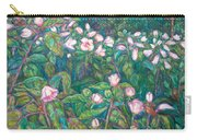 Bisset Park Hibiscus Carry-all Pouch