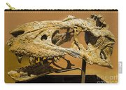 Bistahieversor Dinosaur Skull Fossil Carry-all Pouch