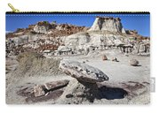 Bisti Badlands 2 Carry-all Pouch