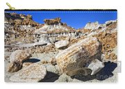 Bisti Badlands 3 Carry-all Pouch