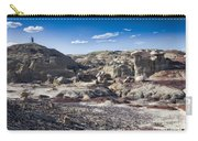 Bisti Badlands 4 Carry-all Pouch